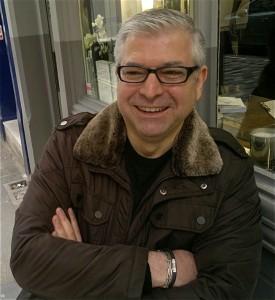 Author Heath Jamal