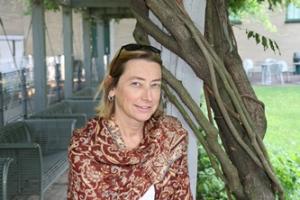 Professor Ruthann