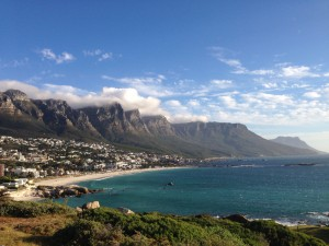 Glorious Cape Town