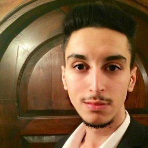 Author Rabah