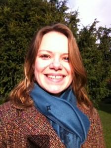 Author Helen