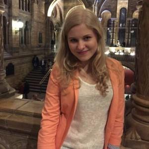 Author Anna