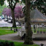 northampton square campus