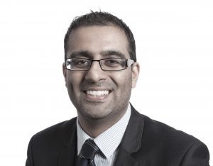 Anup Vithlani from Trowers & Hamlin